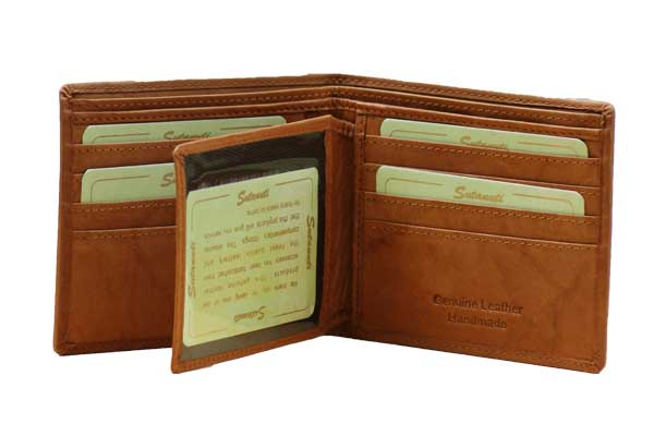 Wallets without Coin purse