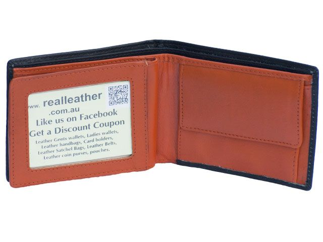 new specials durable modeling professional Mens wallet features coin pocket card space & bank note compartment