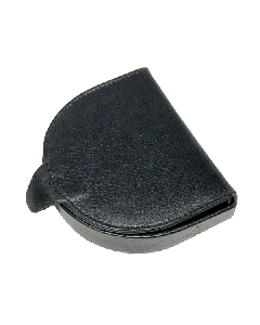 Mens Tray Coin Purse, Horseshoe Style