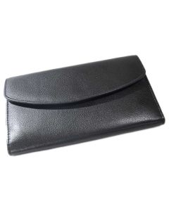 Leather Clutch Wallet | Oversized Clutch | Womens Wallets | Leather Wallets and Clutches | Extra Large Leather Clutch