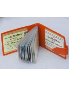 Mini Loyalty Reward Discount Card Holder Organiser